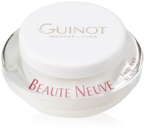Beaute Neuve - двоен пилинг на лице - продукт