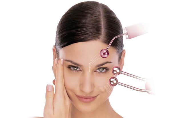 Guinot-козметични процедури с цел грижа за лицето