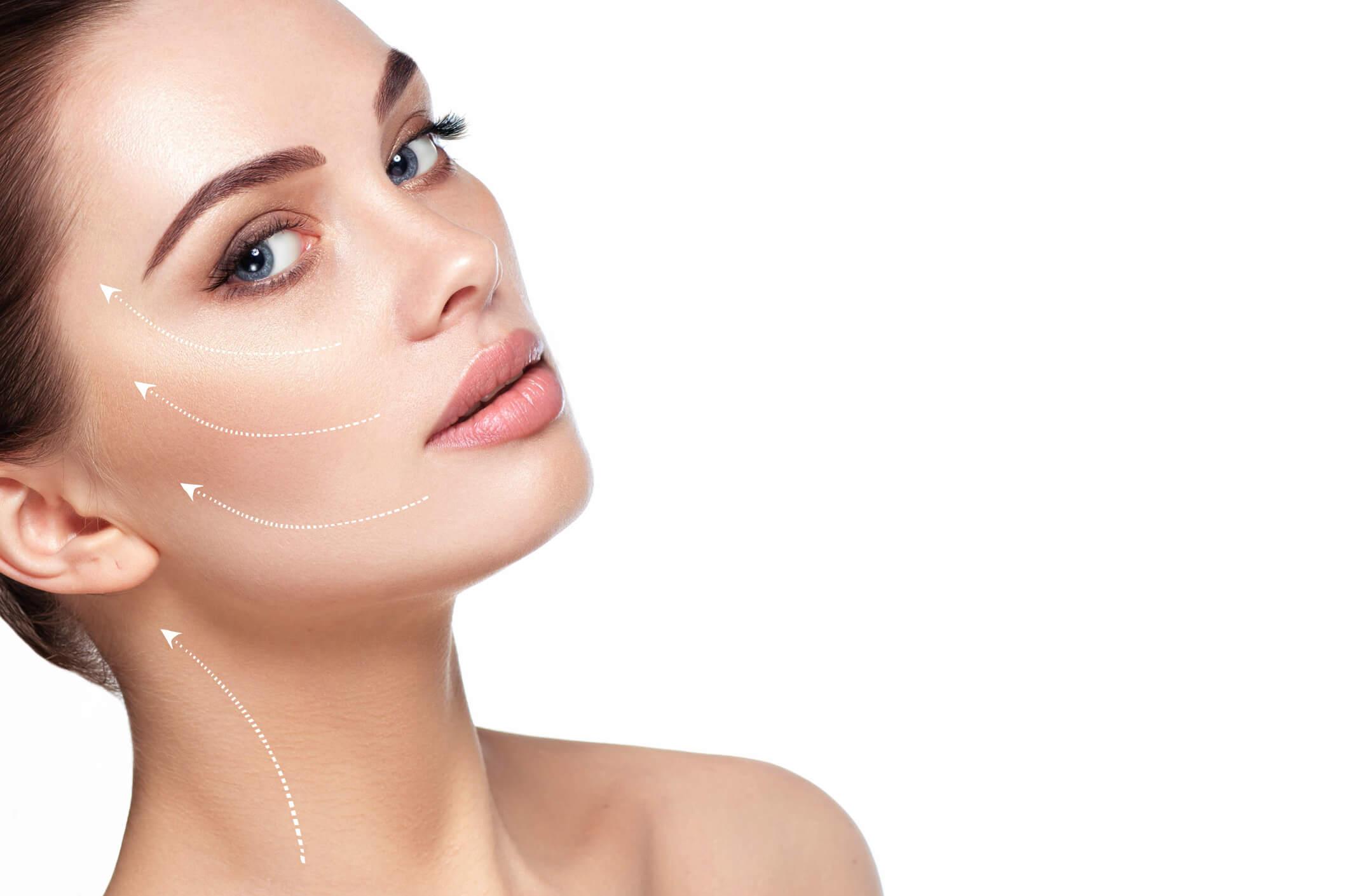 Guinot-висококачествена козметична терапия за лице
