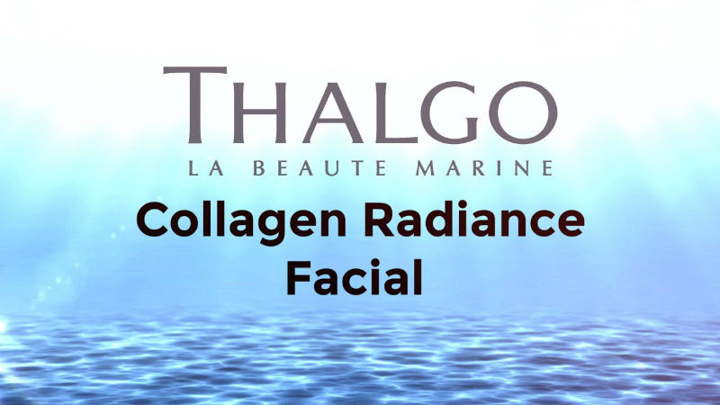 thalgo колагенова терапия Бургас