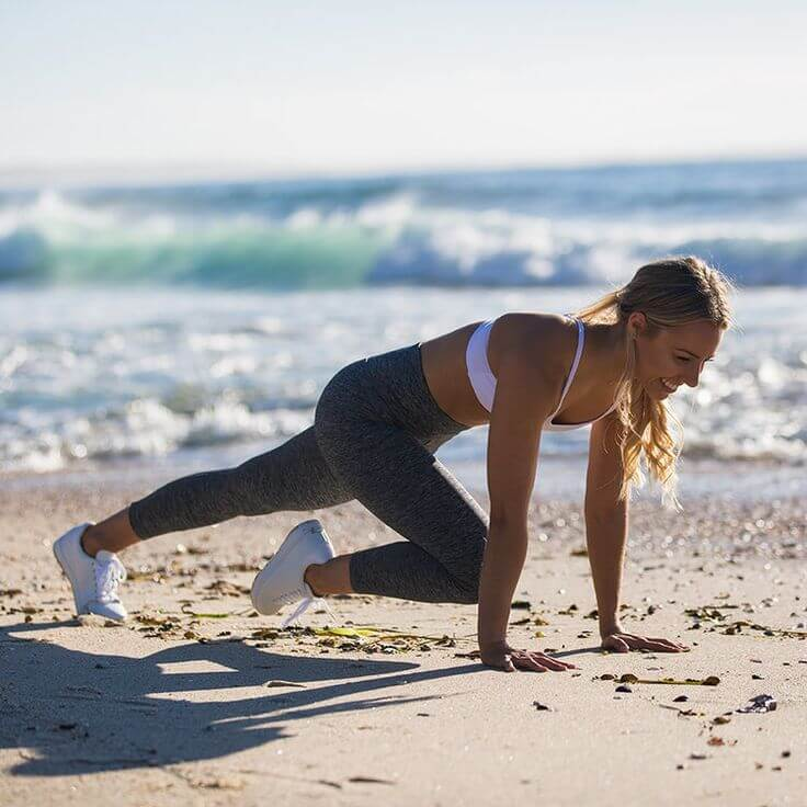 Спортът и физическата активност - важен фактор за цялостно здраве и красива кожа