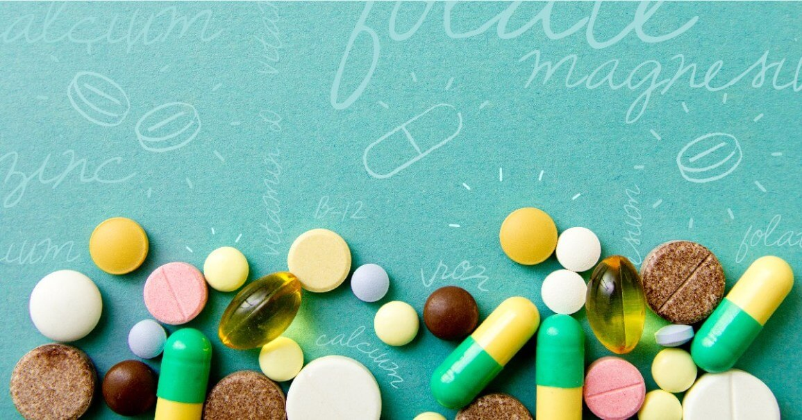 Набавяй си необходимите витамини ежедневно!