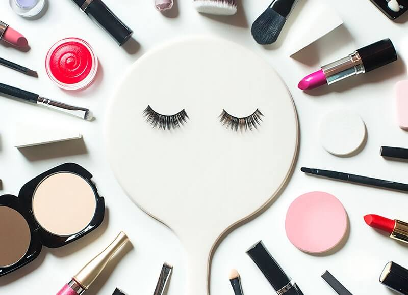 Дефиниция за красота според козметично студио HR Shine